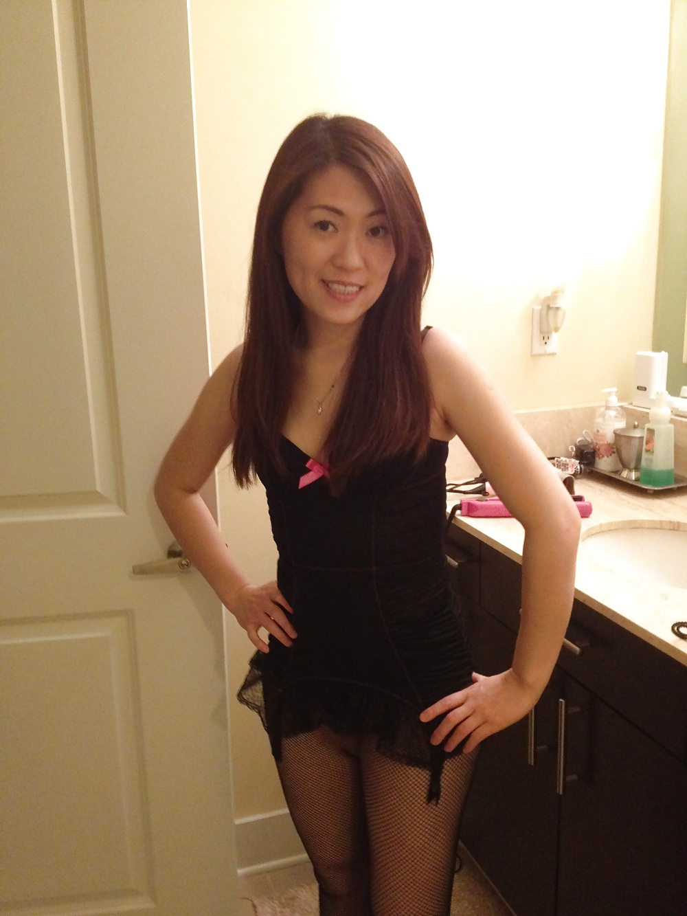 asian amateur slut