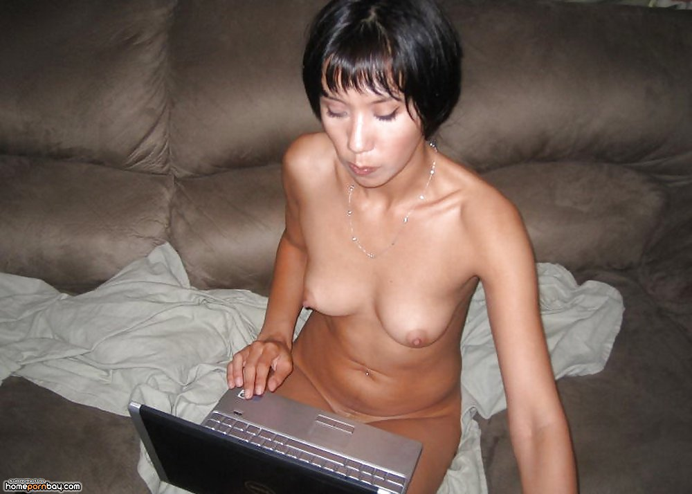 Are Amateur video my asain wife tricked for that