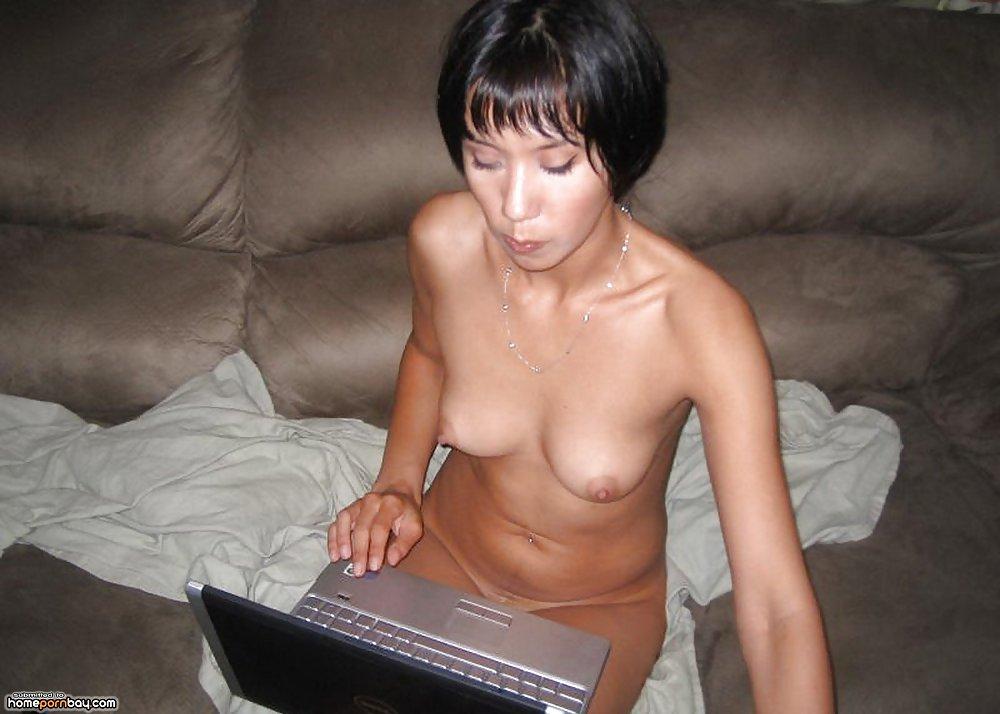 House wife web cam