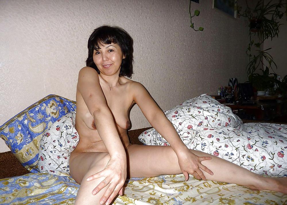 Секс с калмычками фото