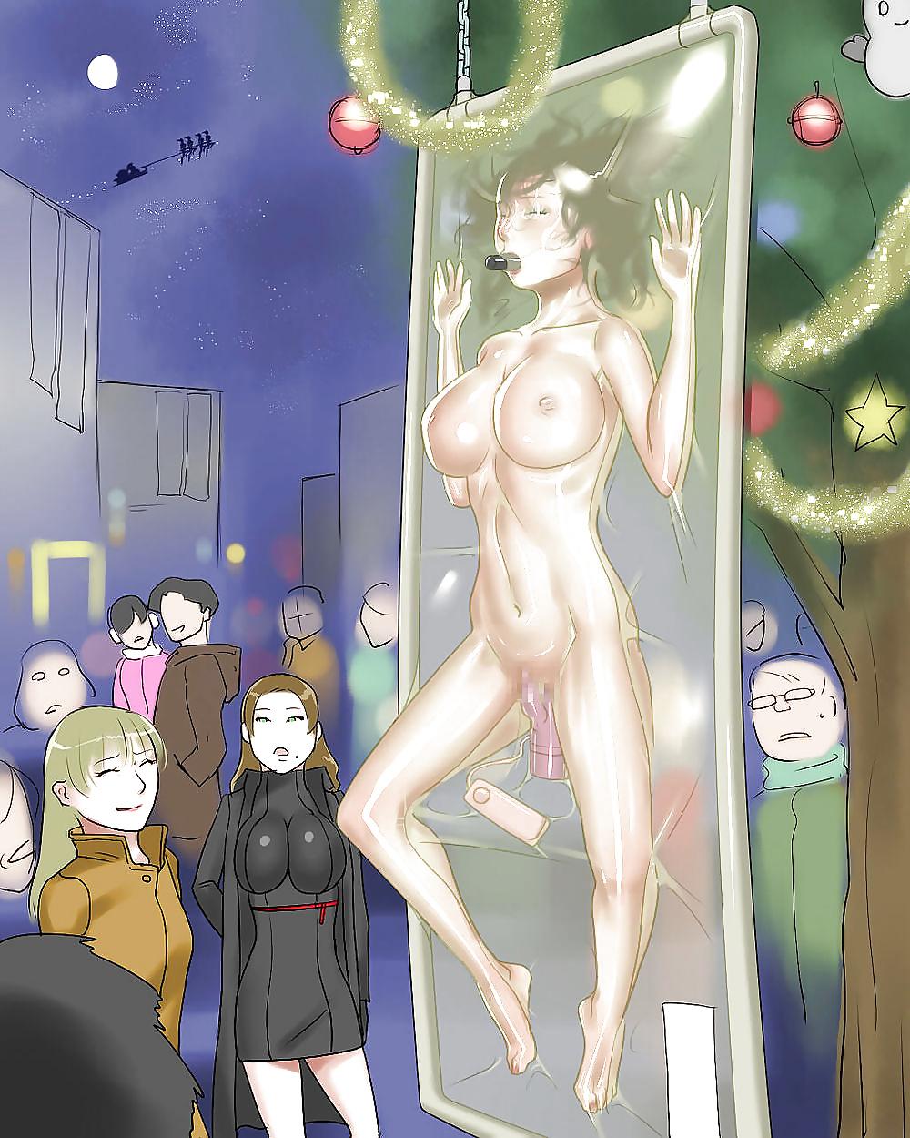 Bdsm hentai gallery