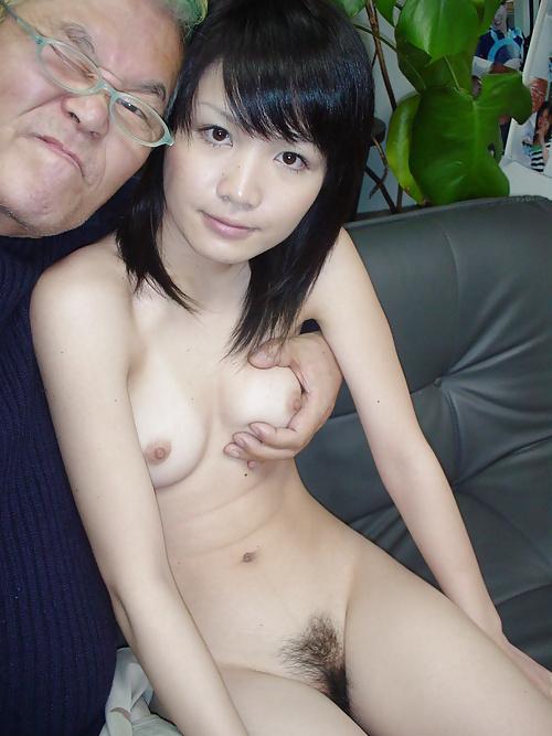 Mature Asian Amateur 38