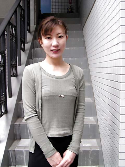 Amateur Asian Mature 63