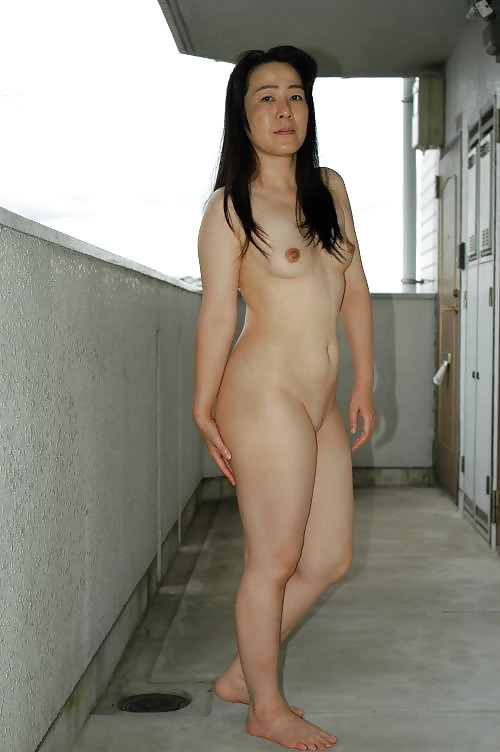 Mature Asian Pictures 48