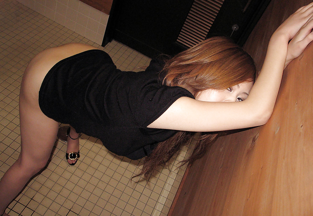 Girl being fucked on night out share your