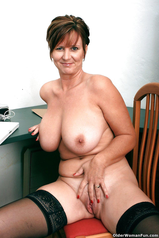 Big tits round asses nikki