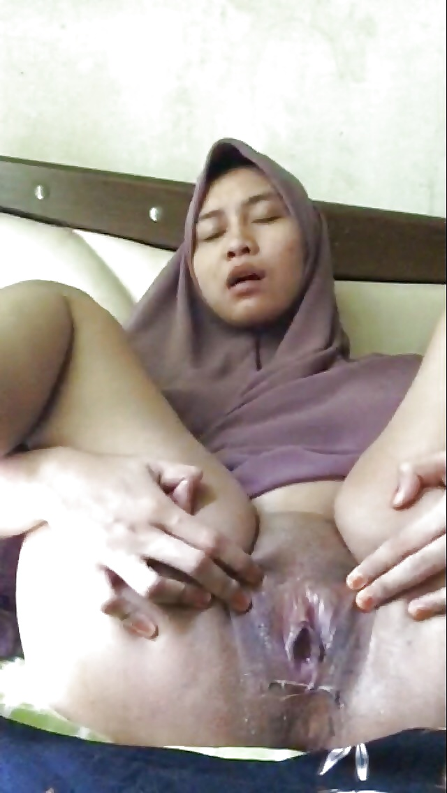 from Giancarlo sex nude malay hijab