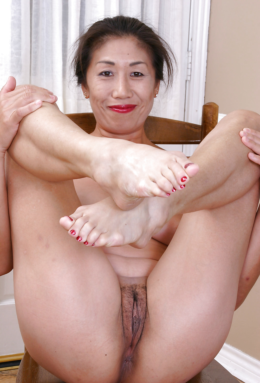 Hot asian milfs