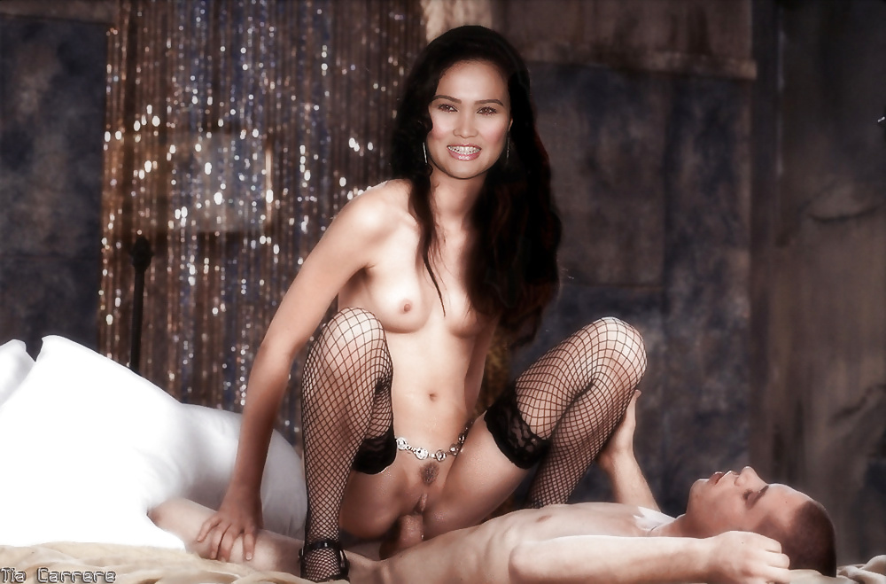 Amateur Asian Pictures Tia Carrere Nude Fuck Fakes